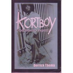 Kortboy