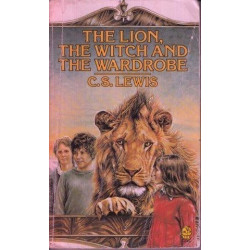 The Lion, the Witch and the...
